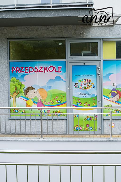 Przedszkola z zewnątrz - zdjęcie 5